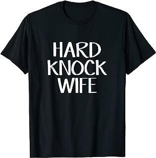 Hard Knock Wife