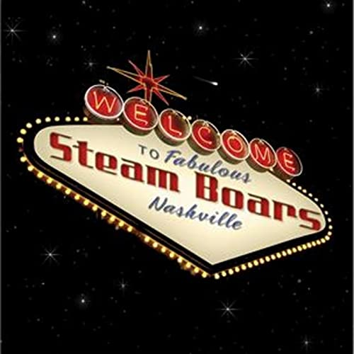 Her Hymn de The Steam Boars en Amazon Music - Amazon.es