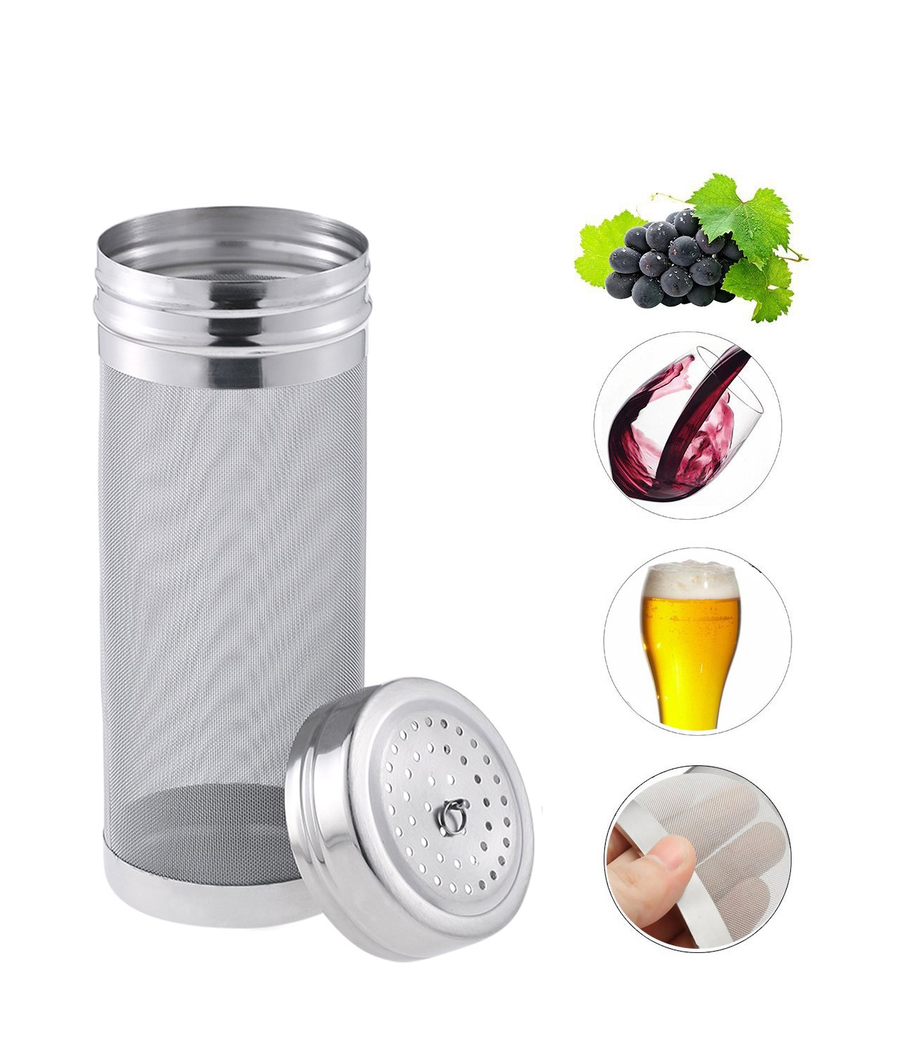 SASSY FRUIT INFUSERS 6+MTHS BPA FREE 2 PACK BRAND NEW