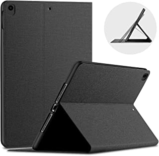 X-level iPad 7th Generation Case/iPad 8th Generation Case Slim Fit Thin Soft Protective Lightweight Stand Cover with Auto ...