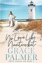 No Love Like Nantucket (A Sweet Island Inn)