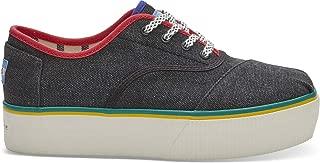 Women's Cordones Boardwalk Casual Shoes