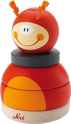 promociones de equipo Sevi 82393 82393 82393 - Plug-torre Ladybug  100% precio garantizado