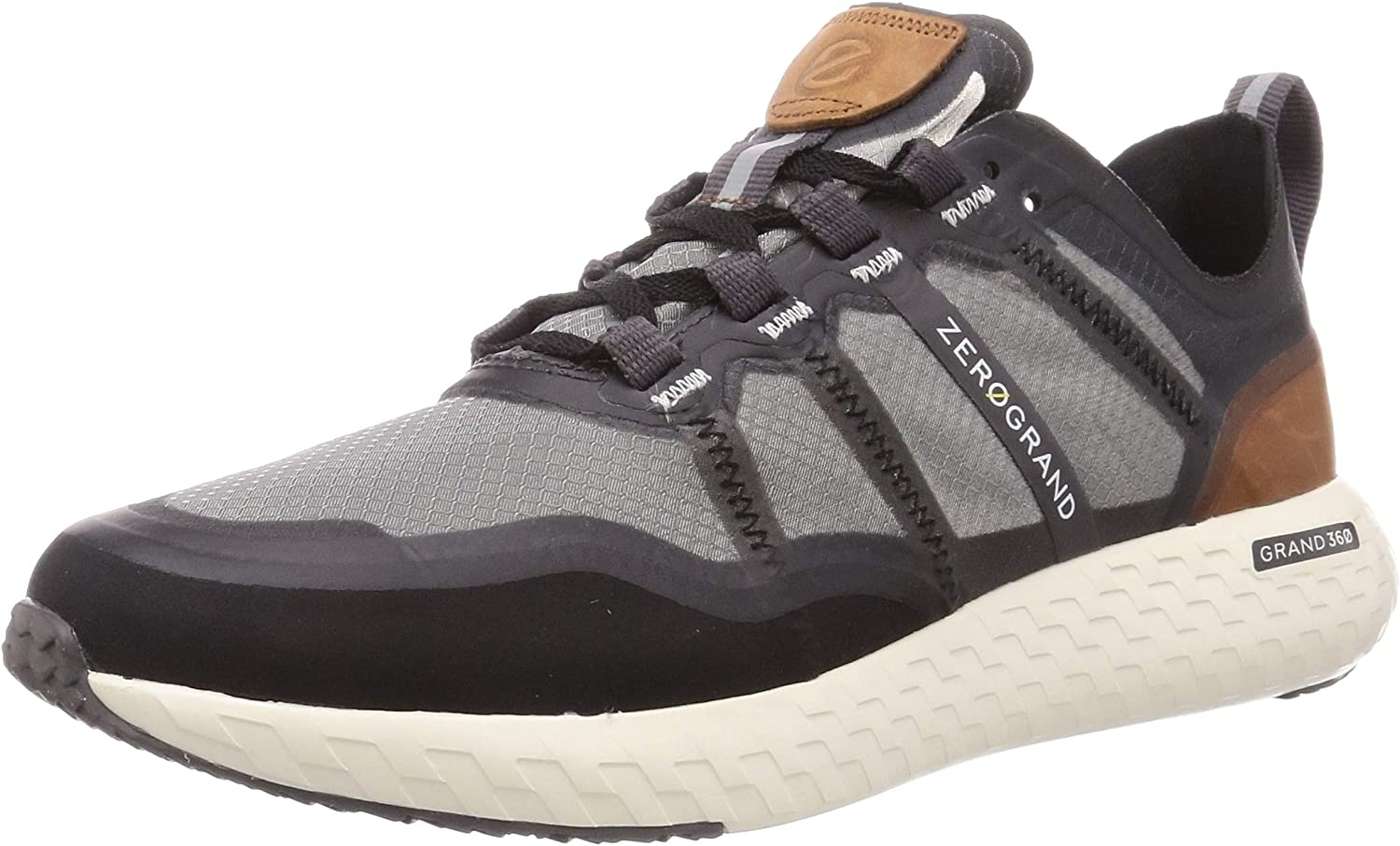 Cole Haan Men's Zerogrand Safety and trust Outpace Running Max 74% OFF Runner Shoe Road