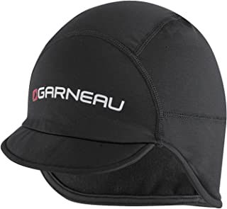 Louis Garneau Power Cap 2 Hat Black, SM/MD