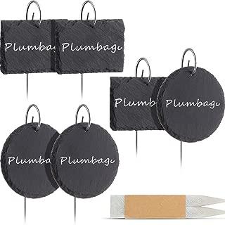 slate plant labels uk