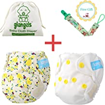 Best organic bamboo cloth diapers Reviews