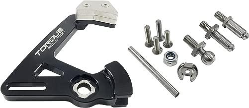 Torque Solution TS-SS-027.1 Short Shifter(Volkswagen MK5/MK6/MK7)
