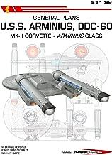 starship blueprints deck plans