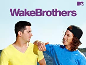 the wake brothers