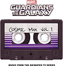 Marvel's Guardians of The Galaxy: Cosmic Mix, Vol. 1 (Music from theAnimated TV Series) [Import USA]