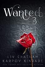 Wanted 3 (English Edition)