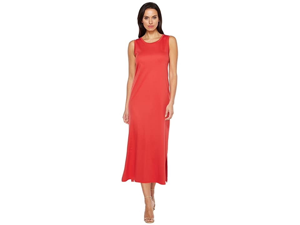 Pendleton Eliot Maxi Dress (True Red) Women