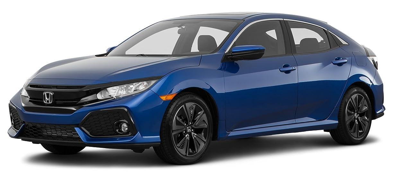 Amazon 2017 Honda Civic Reviews and Specs Vehicles