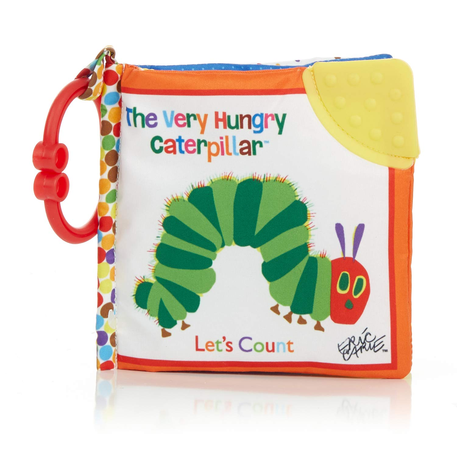World Carle Hungry Caterpillar Count
