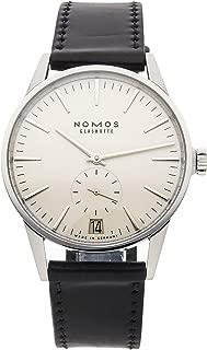 Best nomos glashutte automatic Reviews