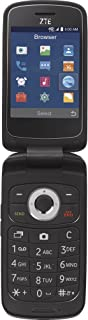 TracFone ZTE Z233 4G LTE Prepaid Phone