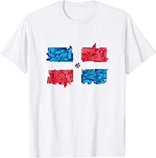 Best dominican flag graffiti Reviews