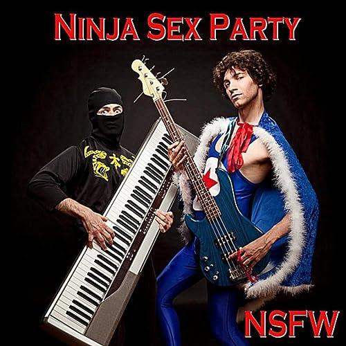 Nsfw [Explicit] de Ninja Sex Party en Amazon Music - Amazon.es