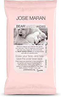 Best bare naked wipes Reviews
