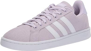Amazon.com: Purple adidas Shoes