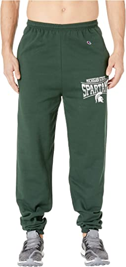 Michigan State Spartans Eco® Powerblend® Banded Pants