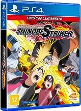 Naruto to Boruto Shinobi Striker - Edição Lançamento - PlayStation 4