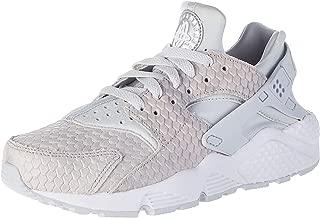 Nike Womens Air Huarache Run Premium Fashion Sneakers (7.5 B(M) US)