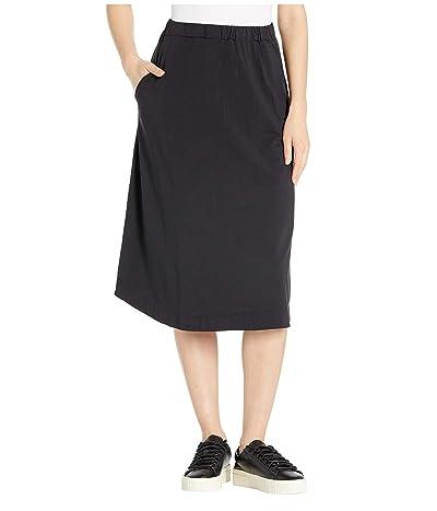 Fresh Produce Long Avery Skirt (Black) Women