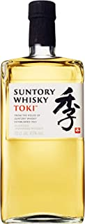 Toki Suntory Whisky Japones, 43% - 700 ml