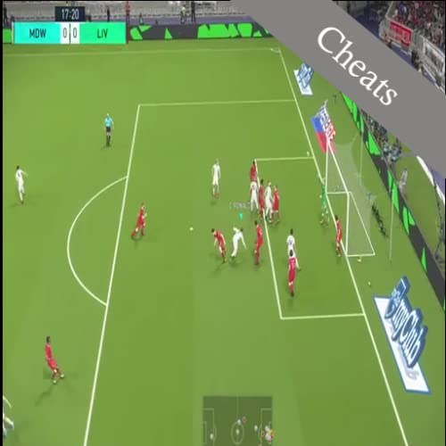 Cheats and Tricks PES 2018 New