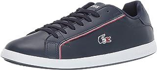 Lacoste Graduate 119 3 SMA, Men's Fashion Sneakers