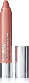 Clinique Chubby Stick Intense Moisturizing Lip Colour Balm - # 01 Curviest Caramel for Women - 0., 2.96 milliliters