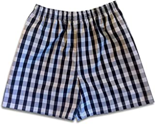 palaka hawaii shorts
