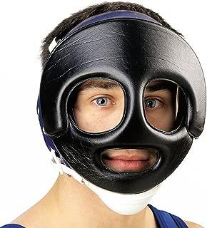Best wrestling face mask Reviews