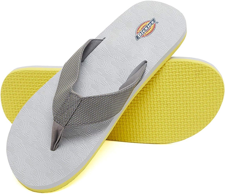 Dickies Mens Flip Flop Thong Sandals