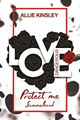 Dangerous Love: Protect Me - Sammelband (German Edition) Format Kindle