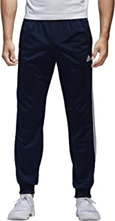 adidas Mens Adidas Men's Athletics Essential Tricot 3 Stripe Tapered Pant S1754MCL220-P