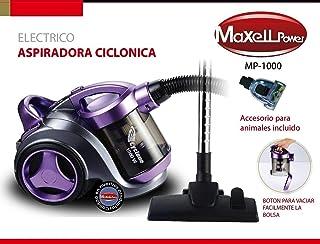 Maxell Power CE ASPIRADORA Aspirador CICLÓNICO SIN Bolsa Filtro ...