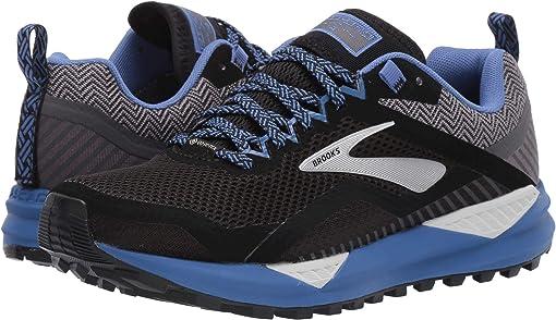 brooks waterproof shoes