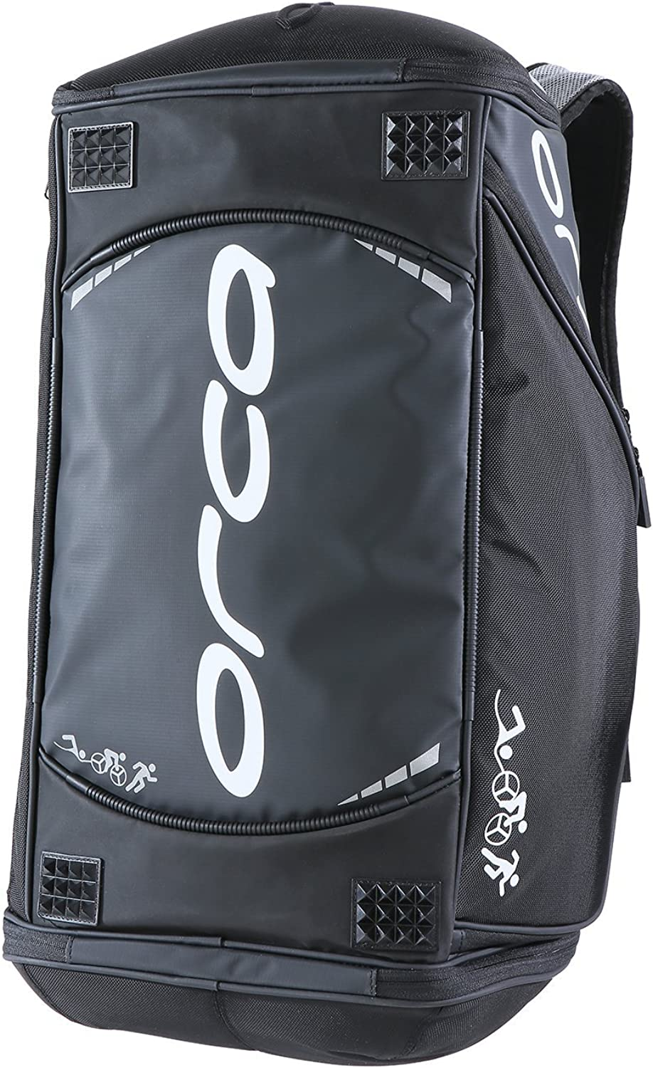 Orca Transition Bag, Black, One Size