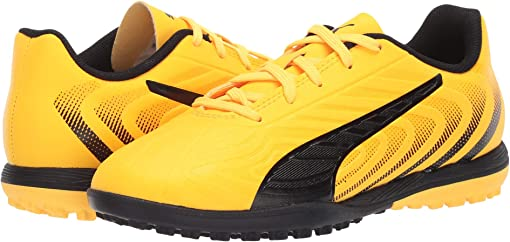 Ultra Yellow/Black/Orange Alert