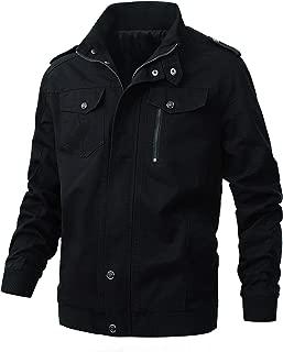 Best green mens jacket Reviews