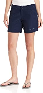 Columbia Women's Coral Point II Short, UV Sun Protection,...