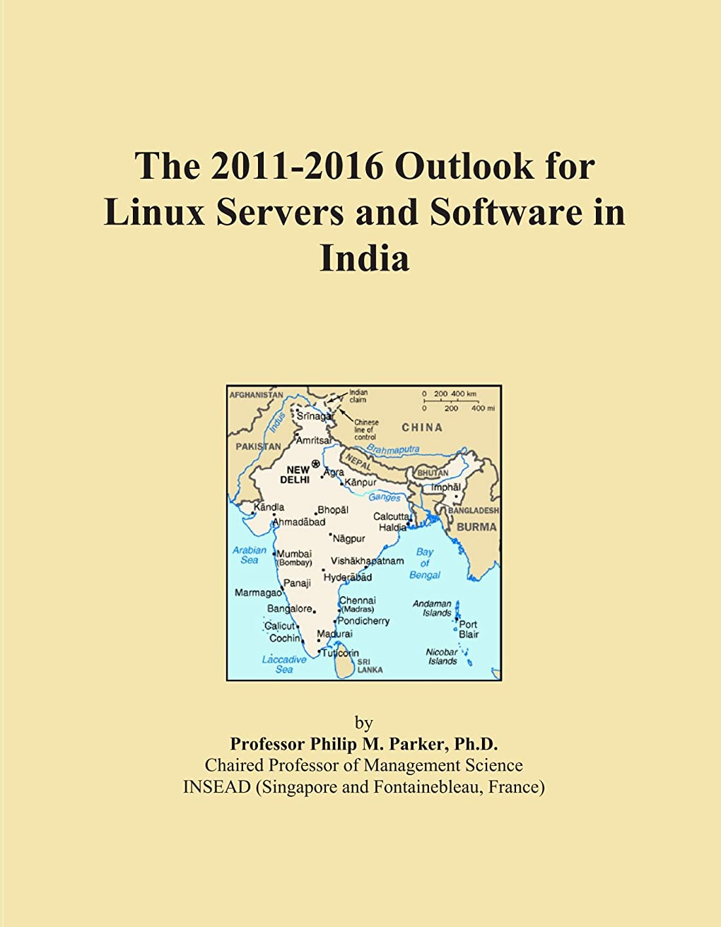 エクスタシーそれによってモロニックThe 2011-2016 Outlook for Linux Servers and Software in India