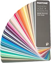 Pantone Metallic Shimmers Color Guide, FHIP310N