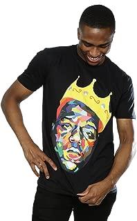 Best biggie crown shirt Reviews