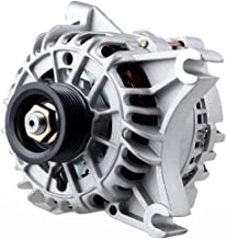 Scitoo Alternators 8305 fit Ford Expedition 4.6L 5.4L Lincoln Navigator 5.4L 2003 2004 S6 IR IF 110A