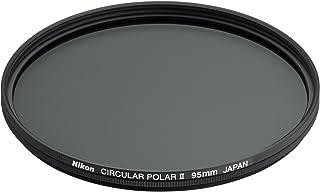 Nikon 95mm Circular Polariser Filter Series II, Black
