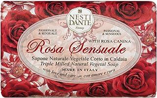 Nesti Dante Le Rose Collection Rosa Sensuale, 150g